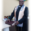 Bishop Dr. Angela Bailey Page