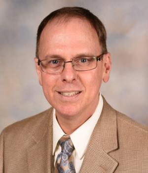 John F. Kay, Ph.D.