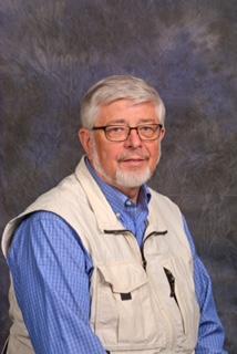 Pastor Len Schoenherr
