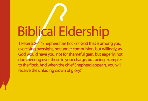 Eldership original