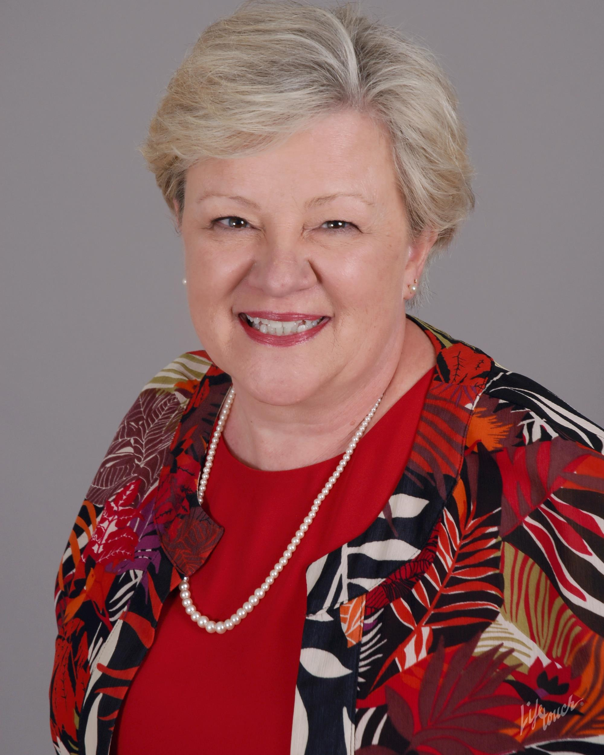 Judy Strother