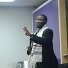 Demetrius Wilson, Hebraic pastor/teacher