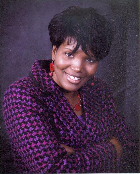 Adrienne Wilson Pastor's Wife/Intercessor