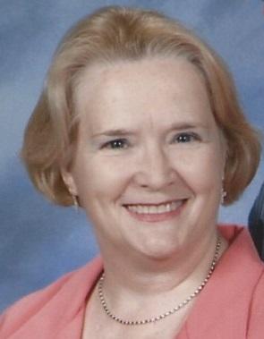 Diane McCrary, Organist