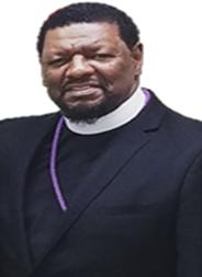 Our Leaders | Shekinah Glory Ministries