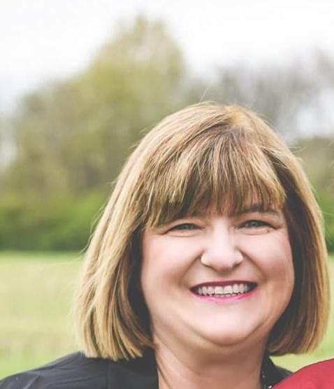 Alicia Johnson - Secretary / Ministry Assistant