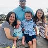 Rev. Nate Lehman / Senior Pastor