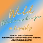 Wednesdays-medium