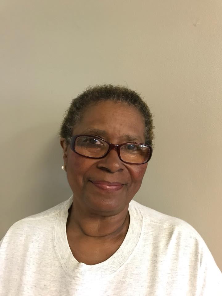Mrs. Amanda Seabrooks-Hale / Nursery Worker