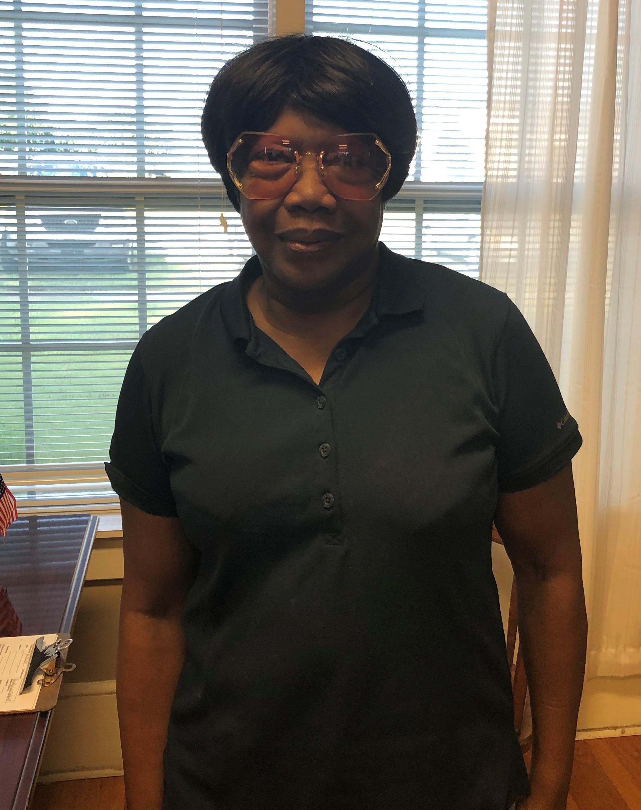 Mrs. Rose Smith / Nursery Worker