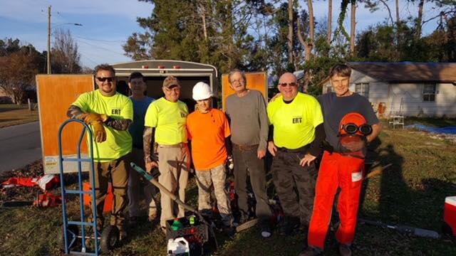 Hosting Recovery Work Teams