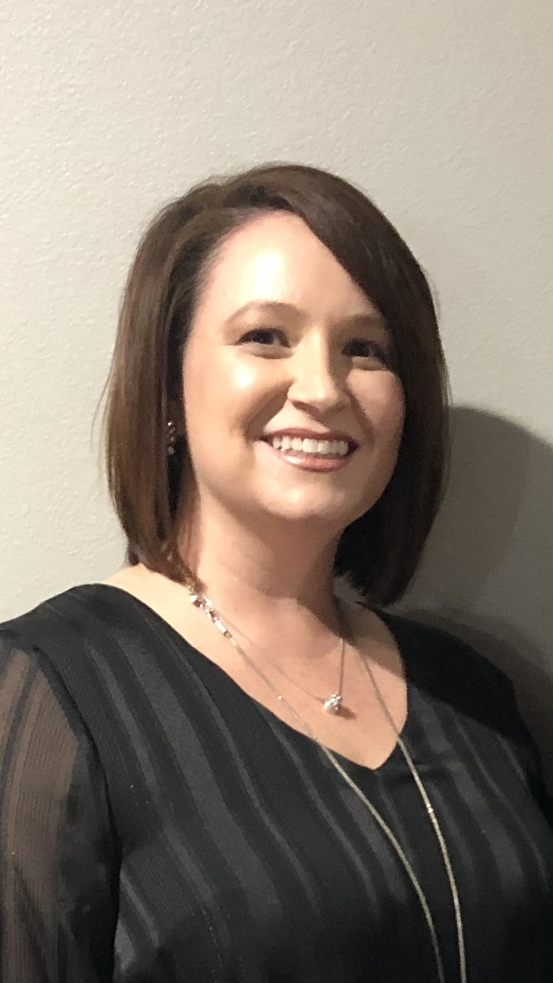 Kyla Smith / Administrative Assistant
