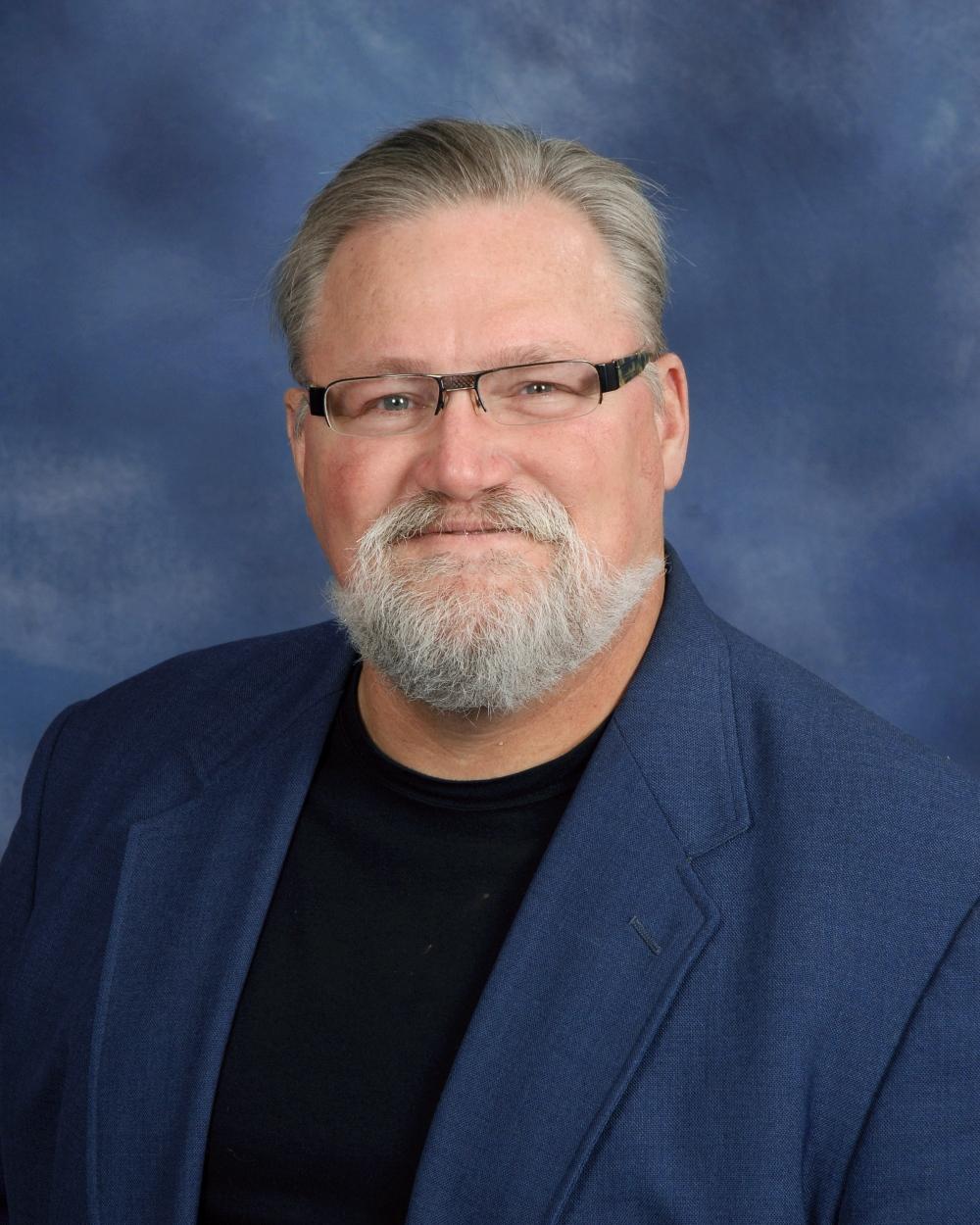 Tom Hacker, Minister of Music & Maintenance