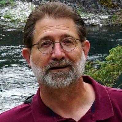 Pastor Gary Chorpenning