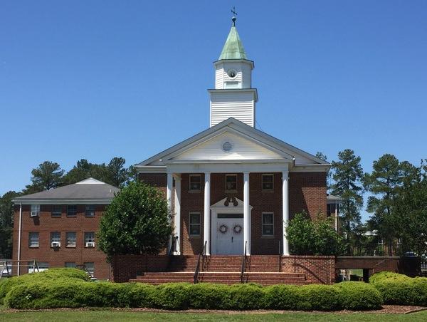 Church picture medium original