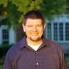 Rev. Graham Arp, Pastor
