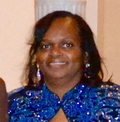 Jo ann Perkins Children's Ministry