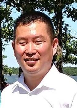 """Rev. Lanutenzuk """"Lanu"""" Lemtur, Mission Pastor"""