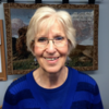 Carleen Shaldone, Director of Congregational Care