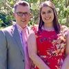 Pastor Greg Mangum & Wife, Brittney