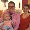 Pastor Greg Mangum & Wife, Brittney & Son, Kamryn
