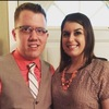 Pastor Greg Mangum & Wife, Brittney