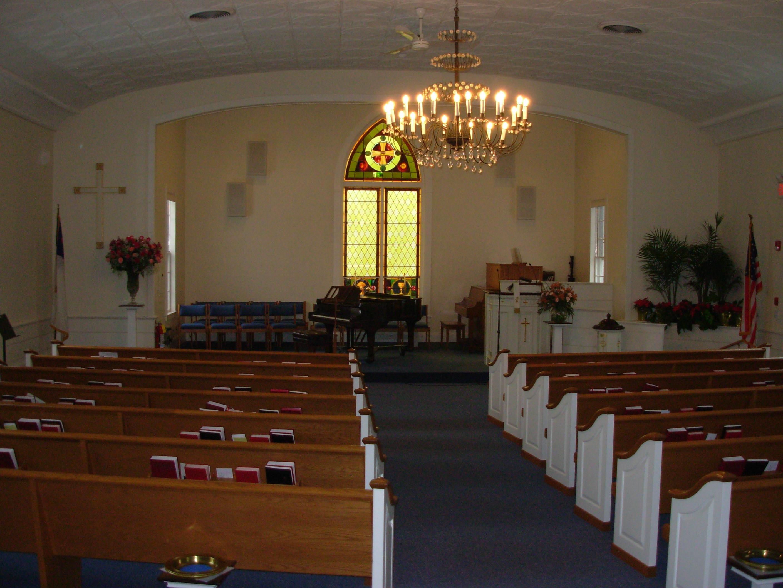 Church3 original