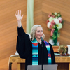 Pastor Julie Johnson