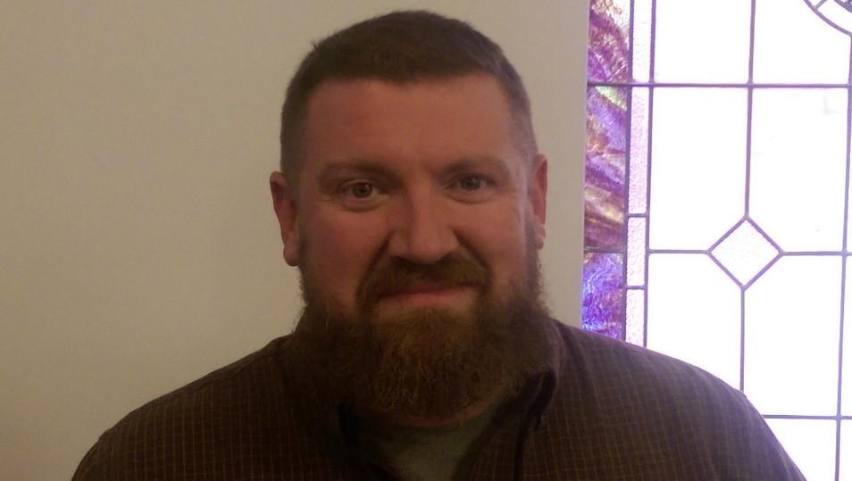 Shawn Basil (Deacon)