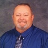 Pastor Mike Hazlewood