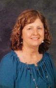 Church Organist Sheila Rogers