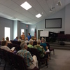 CornerStone Senior Adult Bible Study