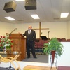 Rev. Shane Johnson