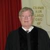 Pastor Dennis Cates