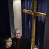 Pastors John and Evadnie Aberhardt