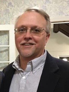 Rev. Scott Sears, Senior Pastor
