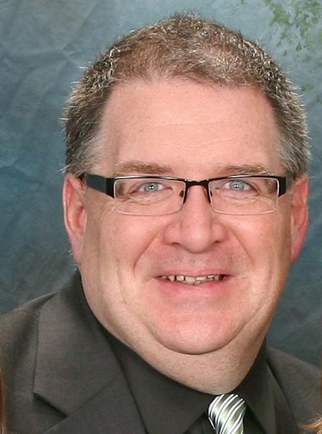 Rev. Steve Hensley, Associate Pastor