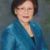 Rev. Teresa Yeon Choi, Pastor Korean Congregation