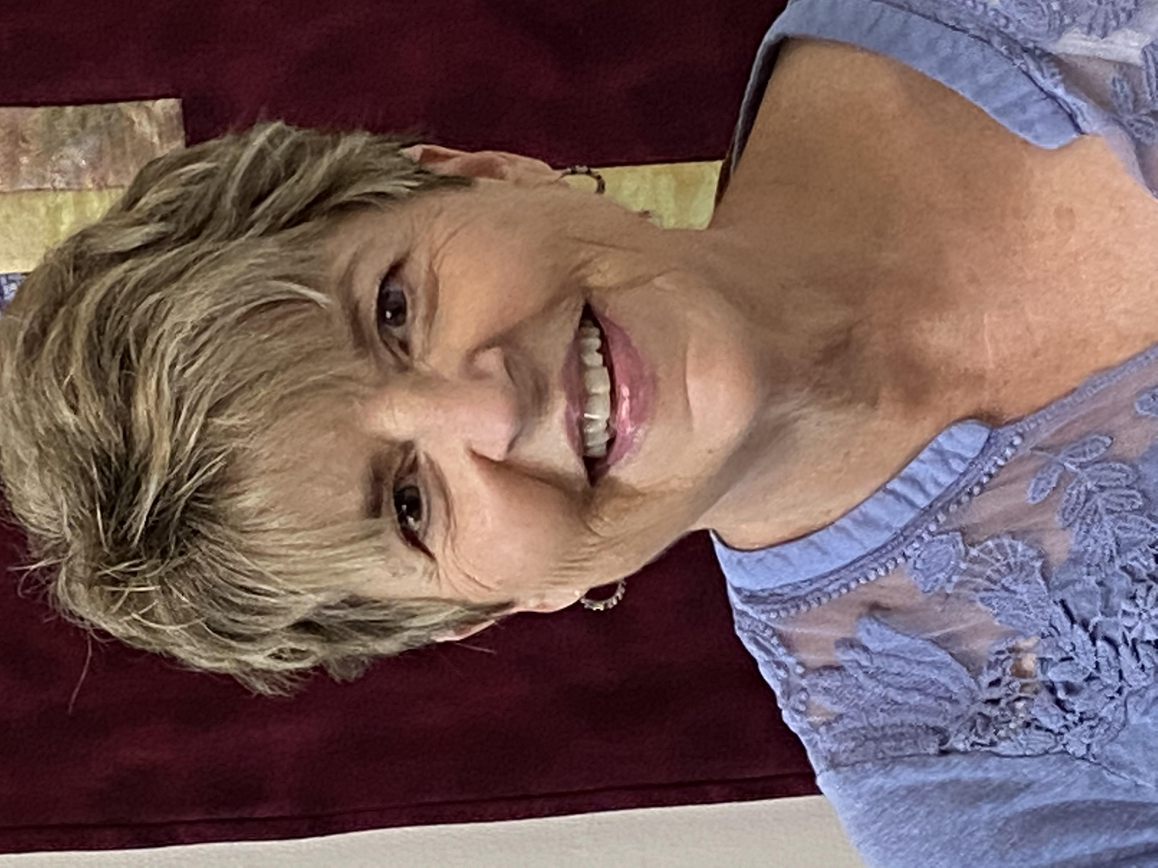 Debbie Bradley, Director of Music