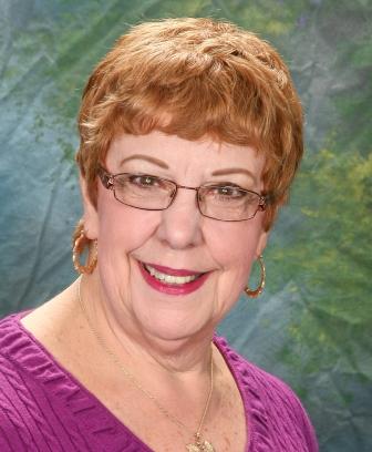Harriett Evans, Financial Secretary