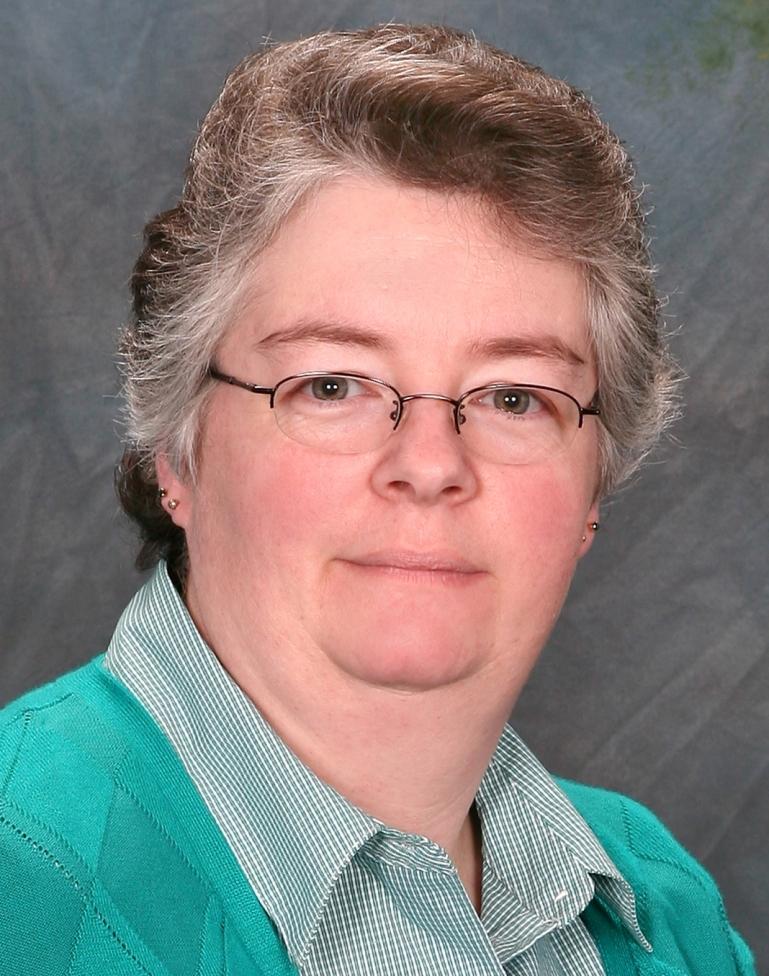 Susan Nickels, Church Hostess