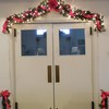 Christmas: Narthex Entrance
