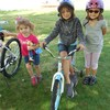 Younger Bike Riders