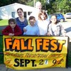 Fall Fest Volunteers