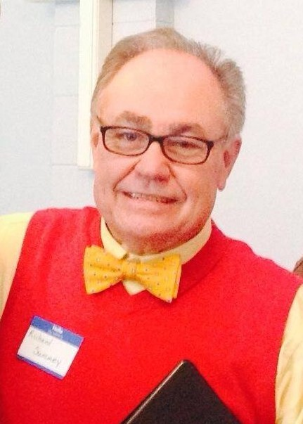 Rev. Richard Summey - Pastor / Worship Leader