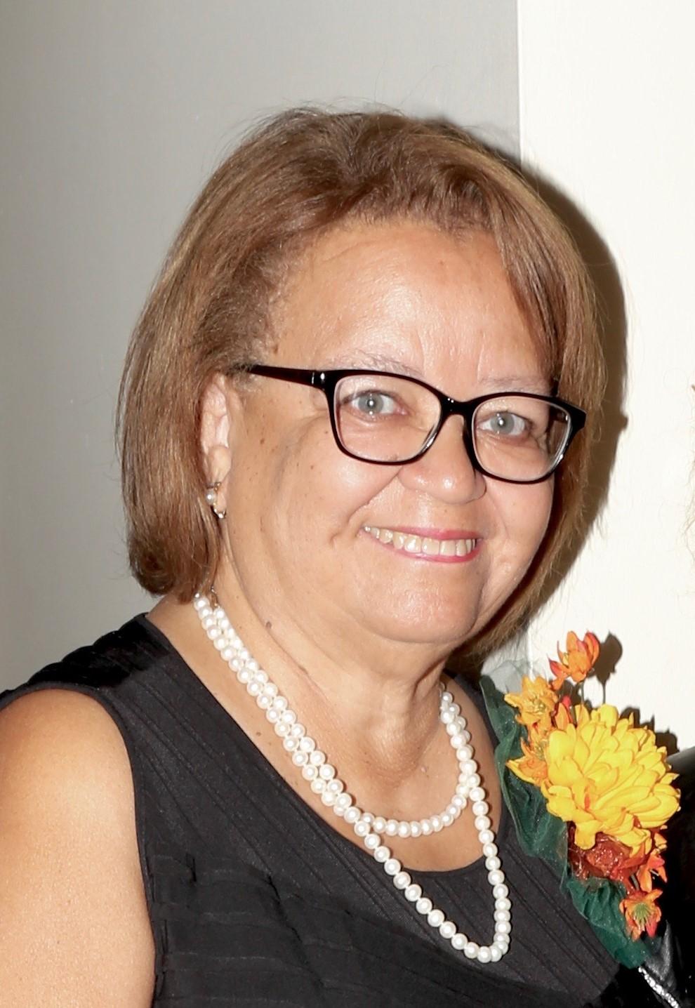 Sis. Lisa Stewart, President-Women Fellowship