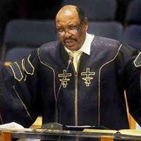 Rev. Dr. Farrell J. Duncombe, Pastor