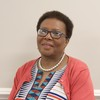 Sis. Cecilia Thomas, Treasurer