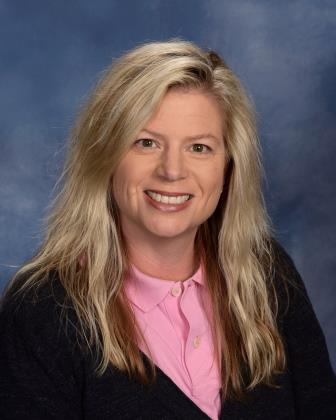 Dianne Handsaker, Parish Administrator