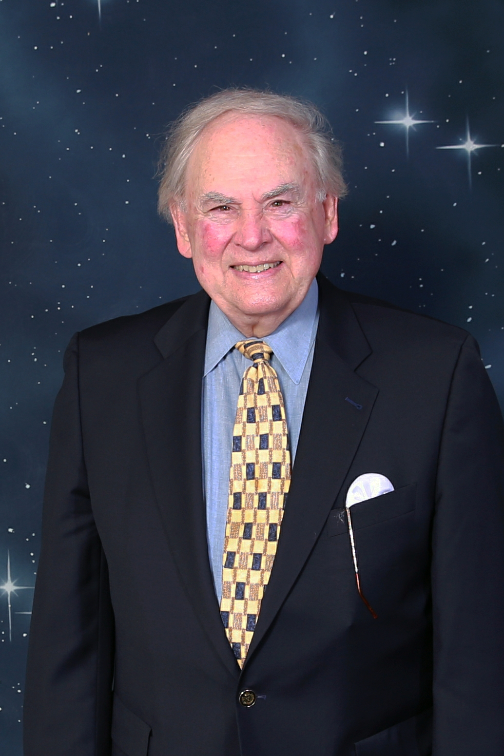 Pastor  Dr. Michael McBride